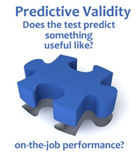Chapter 3 Psychometrics: Reliability & Validity